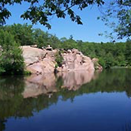 calm river - Missouri Vacations