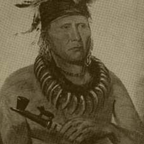 native american - Missouri Vacations