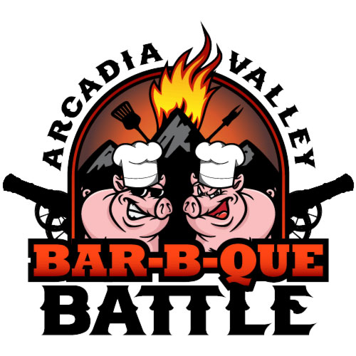 Arcadia Valley BBQ Battle logo - Missouri Vacations