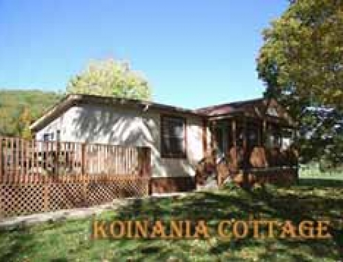 Koinania Cottage
