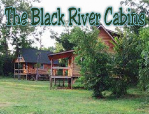 The Black River Cabins