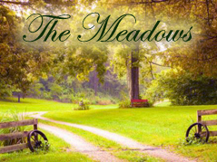 The Meadows logo - Missouri Vacations