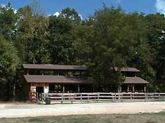 Stables at brushy creek - Missouri Vacations