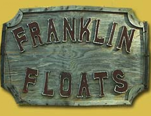 Franklin Floats Campground