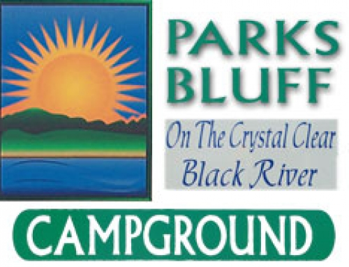 Parks Bluff Campground