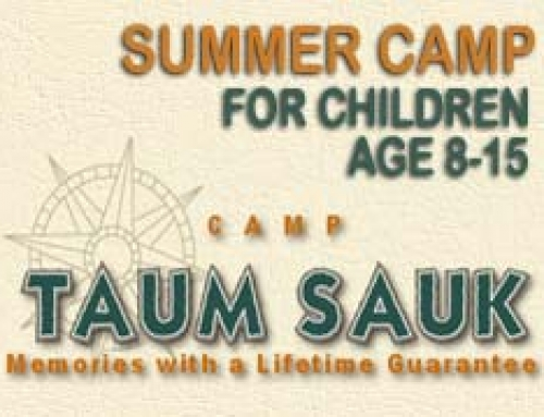 Camp Taum Sauk for Children
