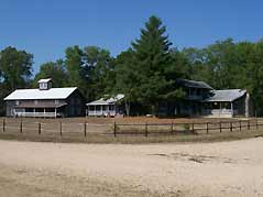 stables - Missouri Vacations