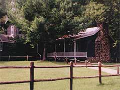 lodge - Missouri Vacations
