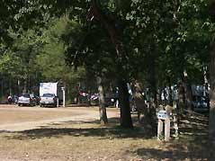campground - Missouri Vacations