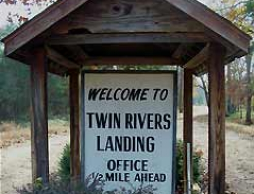 Twin Rivers Landing Family Resort