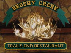 Brushy Creek logo - Missouri Vacations