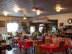 dining tables - Missouri Vacations