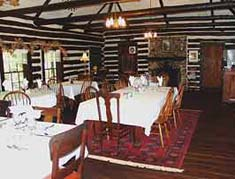 three dining tables - Missouri Vacations
