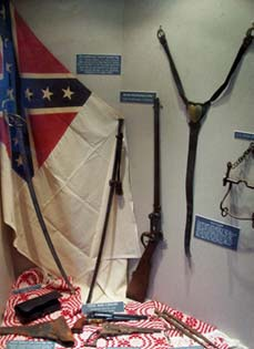 civil war memorabilia - Missouri Vacations