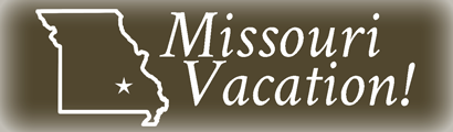 Missouri Vacations Logo