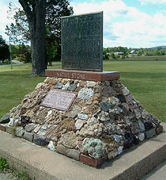 historic monument - Missouri Vacations