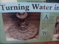 describing how a water mill works - Missouri Vacations