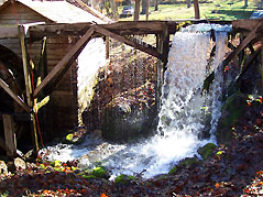 reed spring mill - Missouri Vacations