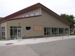 reynolds county museum - Missouri Vacations
