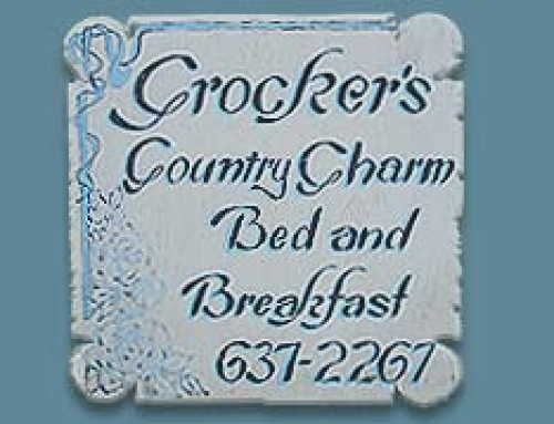 Crocker's Country Charm Bed & Breakfast