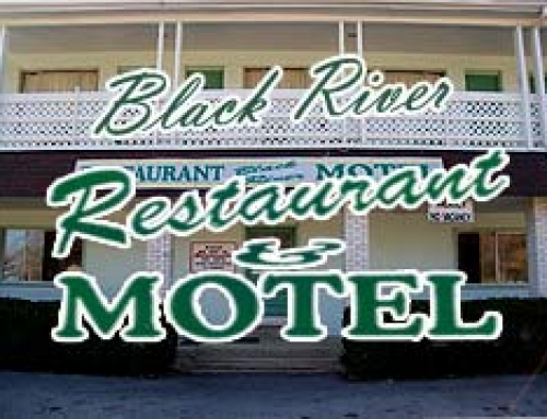 Black River Family Motel