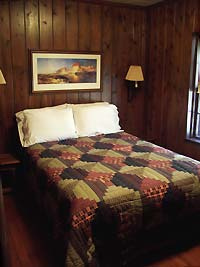 bed - Missouri Vacations