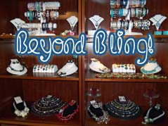 beyond bling logo - Missouri Vacations