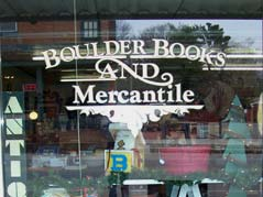 boulder books logo - Missouri Vacations