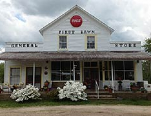 First Dawn General Store – Lesterville Florist and Gifts